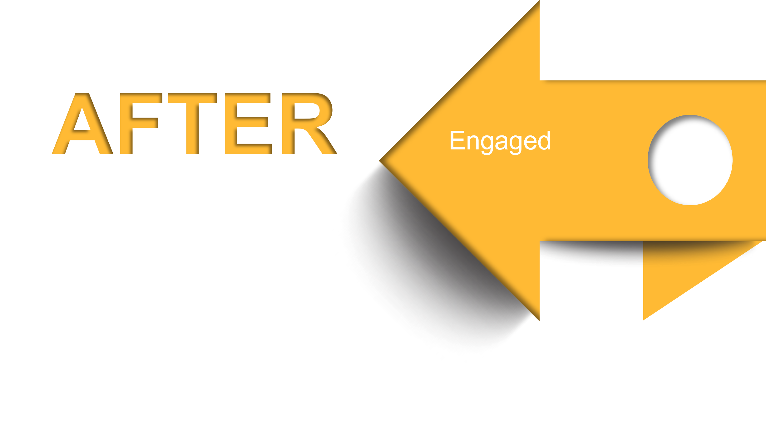 After-engaged