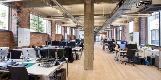 ClearPeople London Office 2