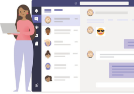 Screenshot of Best Microsoft Teams Apps