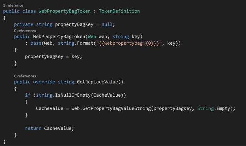 Extensibility Handler Code 3