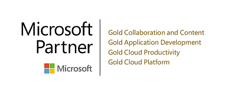 Microsoft-Partner-and-Competencies Logo