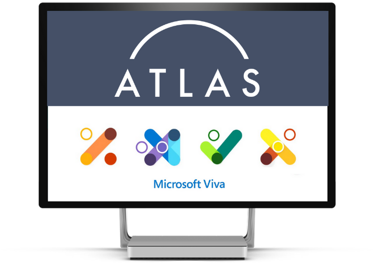 Atlas and Microsoft Viva