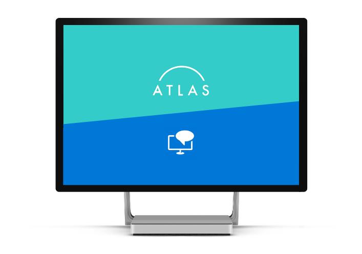 Atlas + Narrator