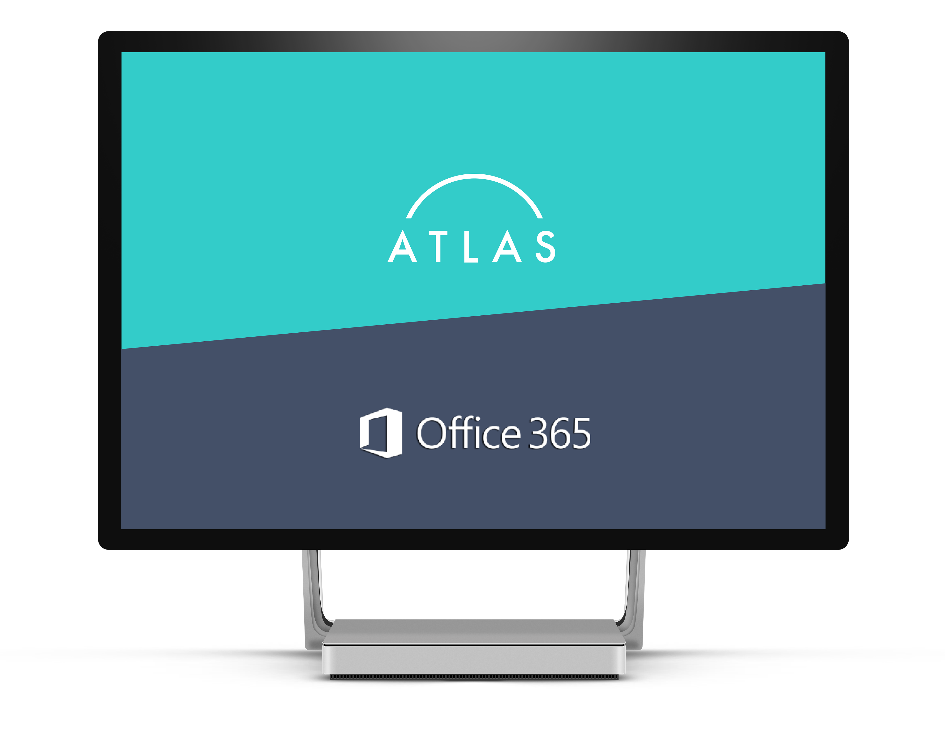 Atlas for remote working on Office 365