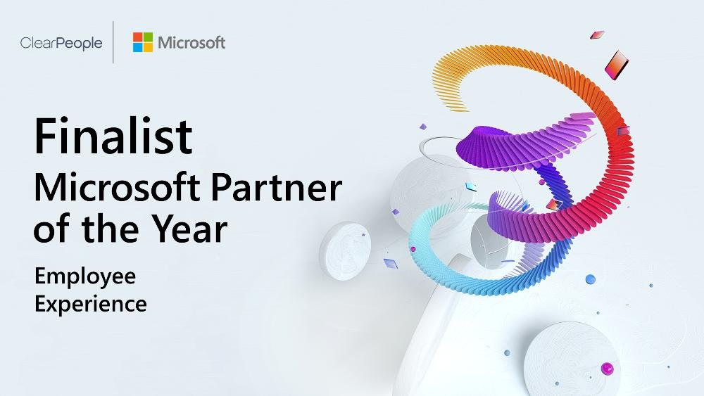 Finalist Microsoft Partner of the Year Employee Experience Award_White 1000x563