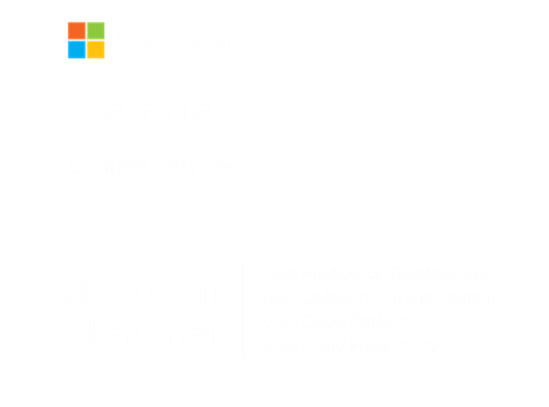 MicrosoftPartner+ContentServices 500X371