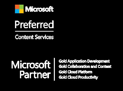 MicrosoftPartner+ContentServices 500X371