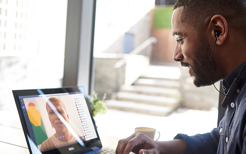 Custom Solutions for Microsoft Teams Advanced Specialization