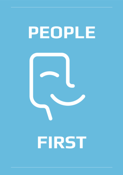 ClearPeople Value People First