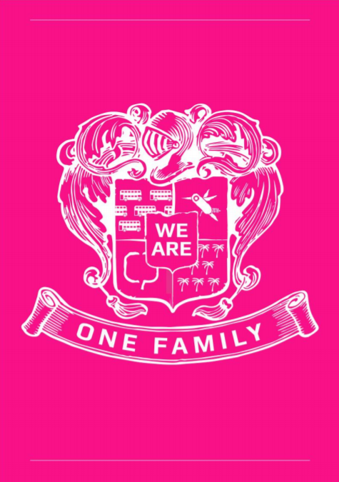 ClearPeople Value We Are One Family
