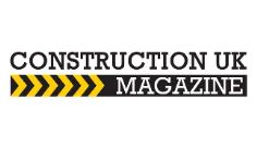 Construction UK Magazine logo