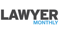 Lawyer Monthly logo