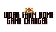 WFH Game Changer logo