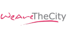 We Are The City logo
